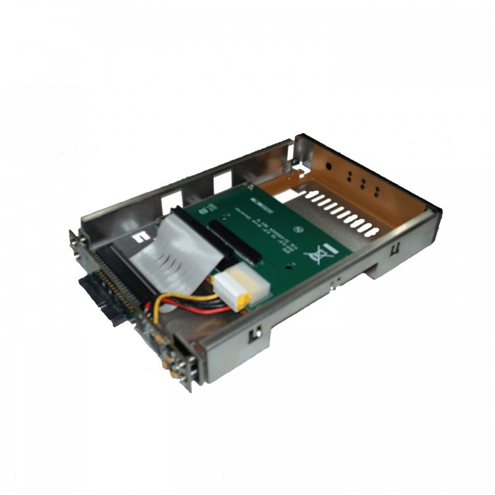 "2.5"" IDE to SATA caddy"